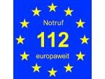 112 - Euronotruf