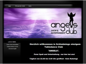 Showclub Angels