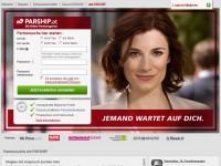Parship.at - Partnersuche in Österreich