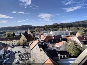 Webcam Leibnitz Seggauberg