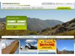 Donnersbachwald Urlaubsregion