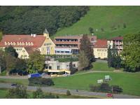 Vinothek im Landesweingut Silberberg