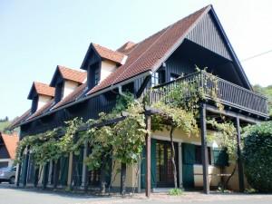 Urlaub im Winzerhaus Kogelberg