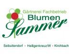 Gärtnerei - Blumen Sammer - Wolfsberg / Seibuttendorf