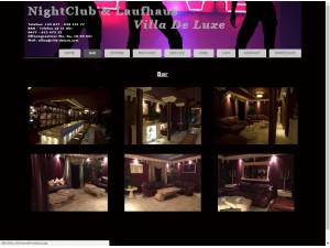 Villa de Luxe - NightClub & Laufhaus
