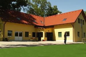 Pfadfinderzentrum Leibnitz