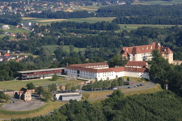 Hotel SCHLOSS SEGGAU - Gesamtaufnahme