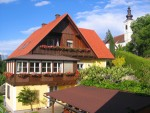 Ferienwohnungen Haus Schlossblick
