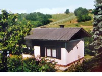 Ferienhaus Zangl