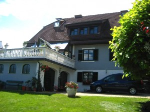 Ferienhaus Ursnik