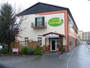 Gasthof Frühwirth