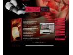 Die Rote Villa - Erotikclub