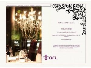 Restaurant Carl