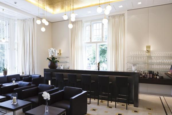Gustav Klimt Bar