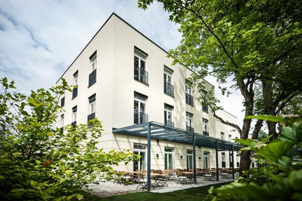 Steirerschlössl Gästehaus