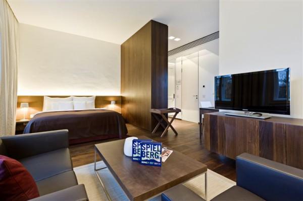 Hotel Steirerschlössl Suite