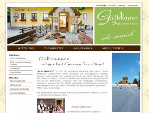 Wirtshaus Gallbrunner