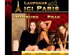 Laufhaus Ici Paris