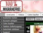 Migrändfrei.at - Sexcams aus Österreich mit gratis Testzugang