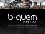 b-quem Cafe & Bar