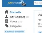 Gaysite.at - Gay Kontaktanzeigen für Österreich