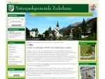 Tourismusverband Zederhaus im Lungau