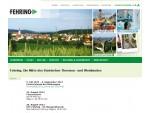 Tourismusverband Fehring