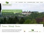 Tourismusverband Ludersdorf Wilfersdorf