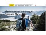 Tourismusverband Almtal