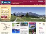 Pinswang Tourismusinformation - Naturparkregion Reutte