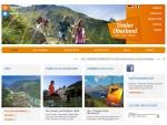 Spiss Tourismusinformation - Tiroler Oberland