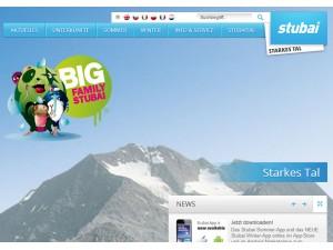 Fulpmes Tourismusinformation - Stubai Tirol