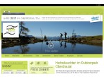 Tourismusbüro Greifenburg - Urlaubsregion Oberdrautal