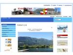 Tourismusbüro Kleblach-Lind - Urlaubsregion Oberdrautal