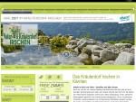 Tourismusbüro Irschen - Urlaubsregion Oberdrautal