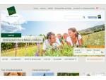Tourismusinformation Ysper-Weitental