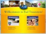 Tourismusbüro Bad Traunstein