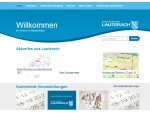 Lauterach - Tourismusinformation - Urlaubsregion Bodensee