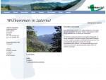 Laterns - Laternsertal - Tourismusinformation - Urlaubsregion Bodensee