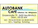 Autobank-Cafe