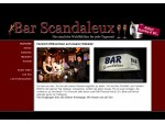 Bar SCANDALEUX
