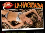 La Hacienda - Nachtclub