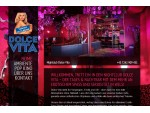 Nightclub Dolce Vita in Wels