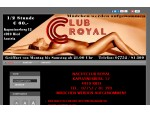 Nachtclub Bar Royal