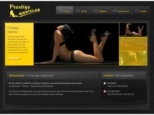 Prestige Nightclub
