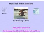 Klug Lifte Hebalm - Freiländeralm