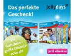 JollyDays.at Österreich - Das perfekte Geschenk zu jedem Anlass finden