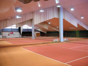 T-base Tenniscenter & Café