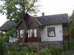 Ferienhaus Jauk