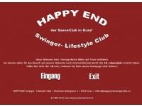 Happyend Swingerclub Graz